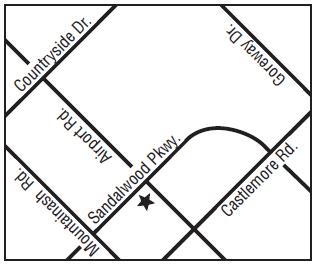 2945 Sandalwood Parkway